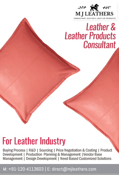 Digital Marketing for Leather Company